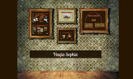 Copy of HAGIA SOPHIA
