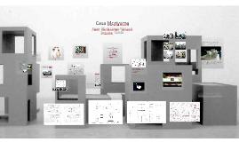 Copy of Copy of Casa Moriyama