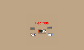 Red tide