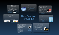 The 8 Principles of Web 2.0