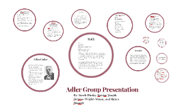 Adler Group Presentation