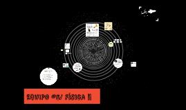 EQUIPO #5/ Física ll