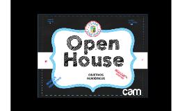 OPEN HOUSE SAN NICOLAS