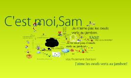 Dr Seuss- Les oeufs verts au jambon