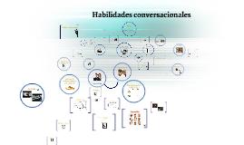 Habilidades conversacionales