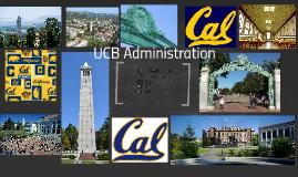 UCB Administration