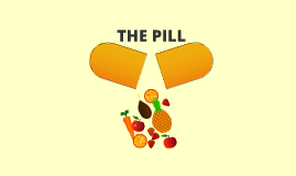 Copy of THE PILL