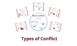 cause and effect essays an analysis of the construction and  types of conflict