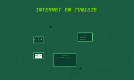 INTERNET EN TUNISIE