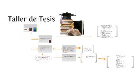 Copy of Diferencias entre Tesis, Proyecto y mono