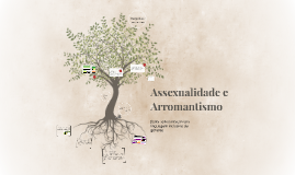 Copy of Assexualidade e Romantismo