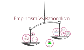 empiricism versus rationalism essay
