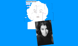 Marjani Satrapi