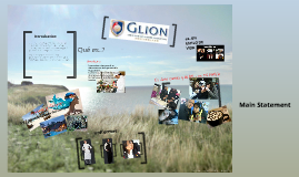 un dia en GLION!!