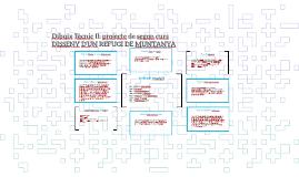 Dibuix Tècnic II: projecte de segon curs