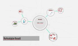 Marknadsplan Renault
