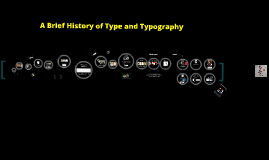 Copy of Copy of Brief History of Typography / episode 2