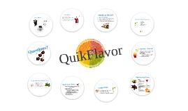 QuikFlavor