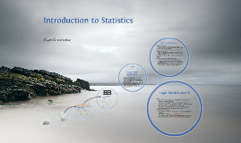 Introduction to Statistics: A Gentle Overview