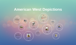 American West Depictions