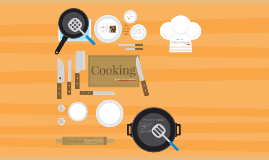 Copy of Cooking