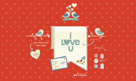 Copy of VALENTINE PREZI 2014