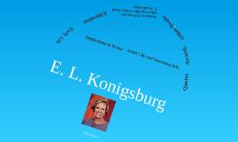 Copy of E. L. Konigsburg Prezi