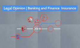 Legal Opinion   Banking and Finance  Insurance