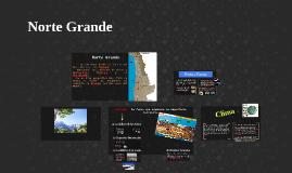 Copy of Norte Grande