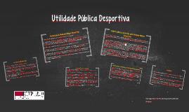 Utilidade Pública Desportiva v.2017