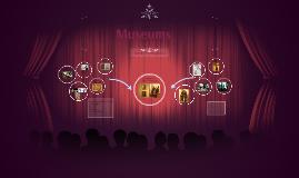 Copy of Museums