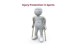 Copy of GCSE PE Injury Prevention in Sports