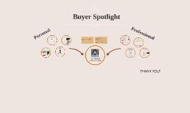 Copy of Buyer Spotlight: John Bird