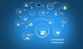 Copy of Los Numeros Irracionales