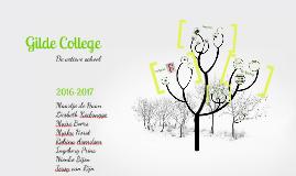 Gilde College - voorlichting aan ouders