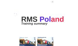 RMS PL