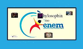 JPhylosophia no Enem