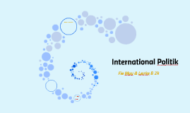 International Politik