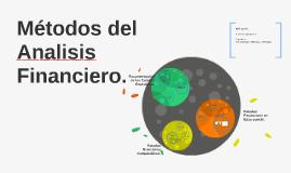 Métodos del Analisis Financiero
