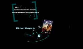 Michael Morpurgo Timeline
