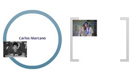 Carlos Marcano
