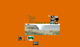 Copy of Places