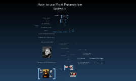 How to Use Prezi Presentation Software
