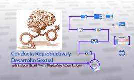 Conducta Reproductiva y Desarrollo Sexual