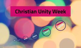 Copy of Christian Unity Week