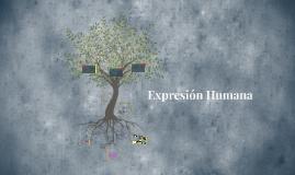 Expresión Humana