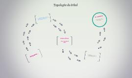 Topología de árbol