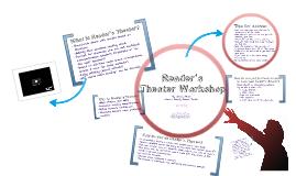 Reader's Theater Workshop