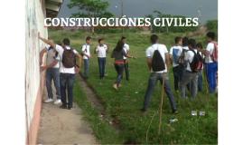 CONSTRUCCIONES CIVILIES
