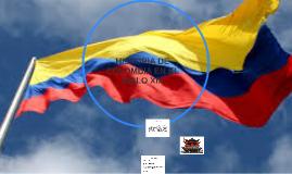 HISTORIA DE COLOMBIA EN EL SIGLO XIX